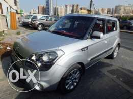 Kia Soul 2012 for sale