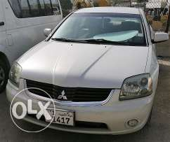 Mitsubishi Galant 2007 for sale