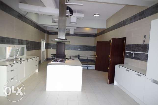 For Westerners lovely,big 2 bedrooms floor in Mangaf المنقف -  2