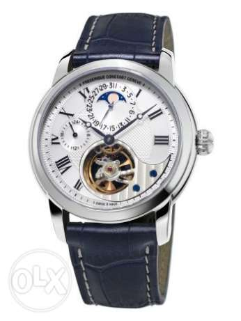 Original Frederique Constant Geneve Watch for sale.