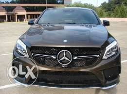 2015 Mercedes-Benz GLE GLE450 AMG Fully Loaded in Excellent Condition