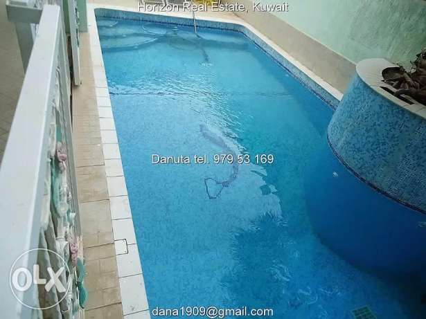 4 bdr villa w/s.pool in Fintas