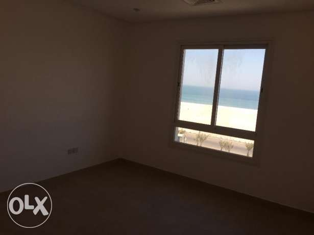 Unfurnished 2 bedroom flat for rent in Shaab