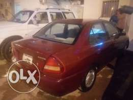 lancer for sale very good car