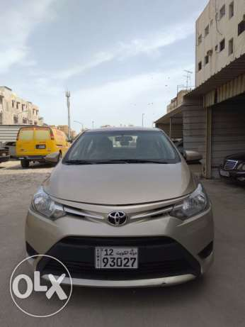 Yaris for installment without documents