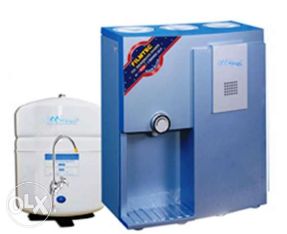 Coolpex RO Water filter system for sale