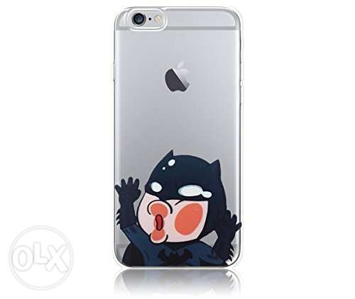 Marvel DC iPhone 6 / 6s Covers
