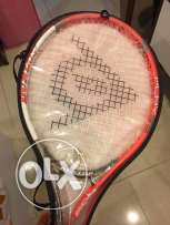 dunlop racket for sale