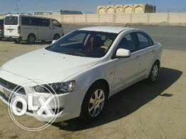 Lancer EX for sale 2008