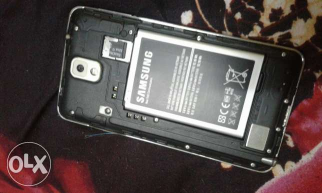 want to sell note 3 without box it's urgent