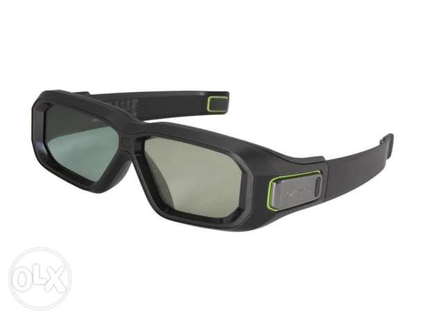 nvidia 3d vision 2 wireless glasses for sale