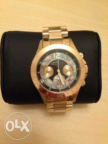 Marc by marc Jacob's Womens watch