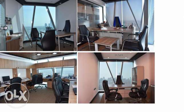 Office Furniture for Sale الشرق -  1