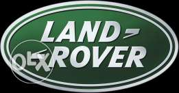 Land rover original logo
