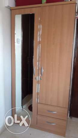 two Wardrobes for sale السالمية -  1
