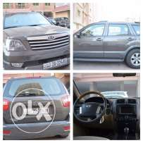 KIA Mohave urgently for sale 3450 KD only