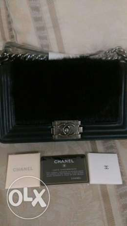 Factory Overrun Chanel Sling Bag