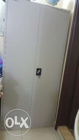 Metal Cupboard for sale