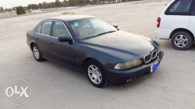 BMW 520i 2002 For sale