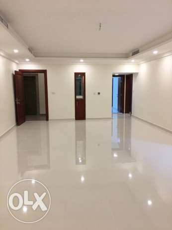 brand new 3 bedrooms apartment with shared pool in fintas