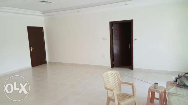 Vila for rent jahra for company