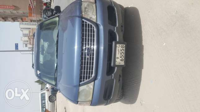 Ford car Very good condition