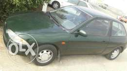 Car Proton for sale model 2000