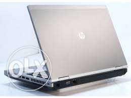 للبيع  لابتوب hp elitebook 8460p core i5 بحاله ممتازة جدا