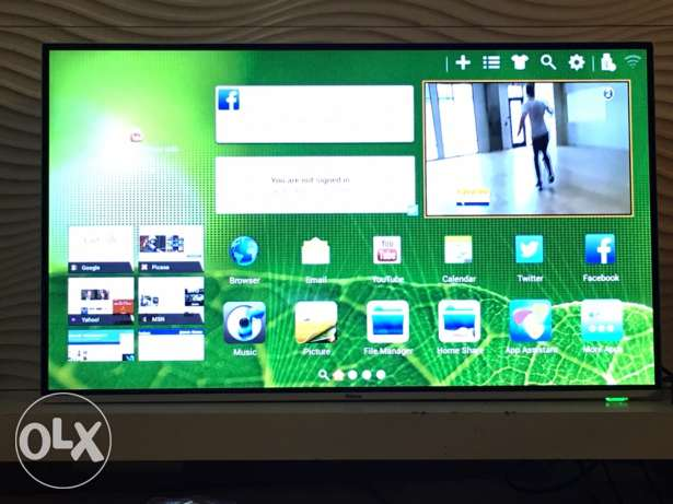 For Sale Smart TV