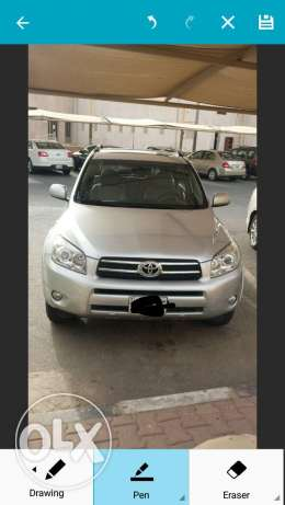 Tayota Rav 4 for sale