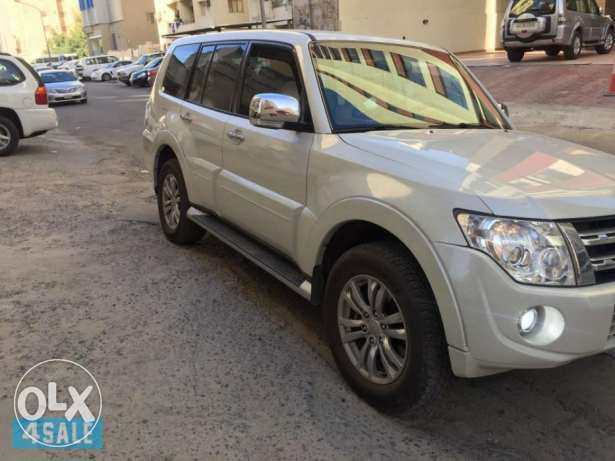 Pajero 2014 for sale
