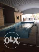 Villa For Rent In AL-Jabriya