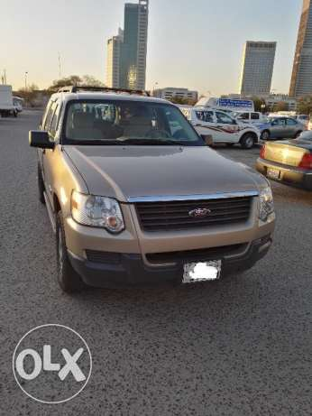 Ford Explorer 2006 in good condition for sale