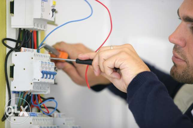 Wanted electricians&satelite technicians
