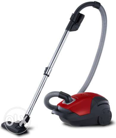 Panasonic vacuum cleaner
