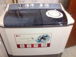 Washing machine for sale in good condition