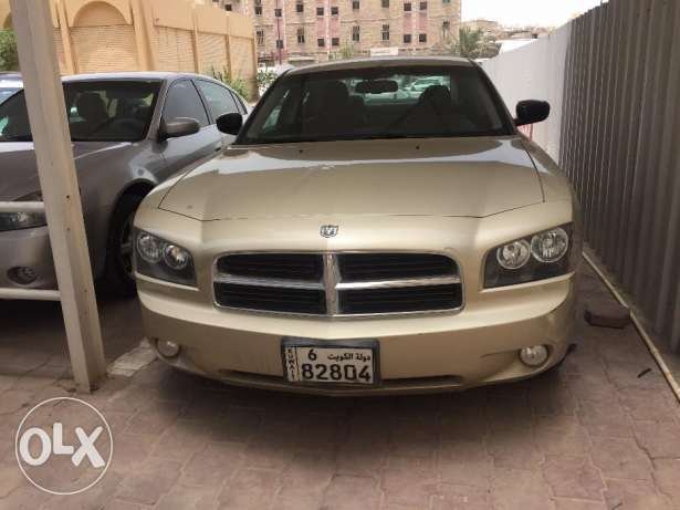 Dodge Charger 2010, good condition, 89000 km