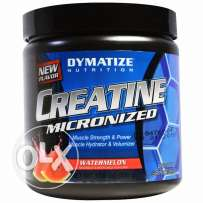 Dymatize Nutrition Creatine - Watermelon Flavor