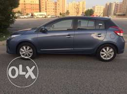 Toyota Yaris 2016 Full option 1.5 G