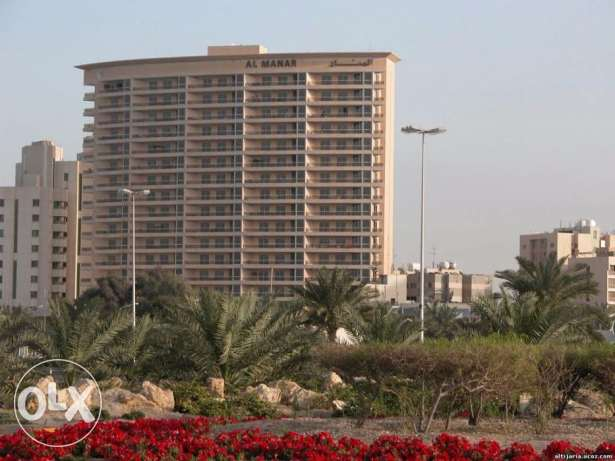 3 Bedroom, Sea View Apartment availabe in Bnaid Al Gar next to sharq