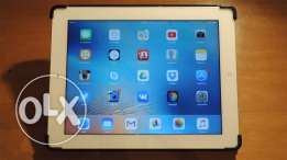 ipad 4 wifi+cellular 128 gb