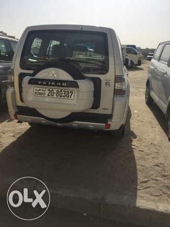 Mitsubishi Pajero 2013 for sale