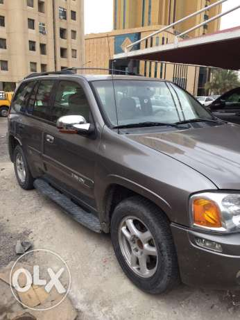 Gmc 2005 low milage
