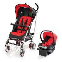 urbini-touri-travel Stroller