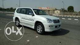 2008 limited edition prado for sale