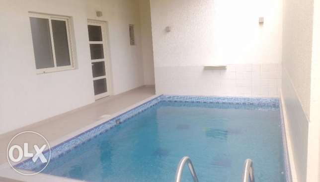Modern villa with pool in Salaam KD 1850