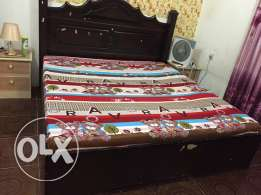 bed for sale+mattress