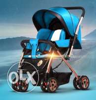 MINI-Ultraportable Baby-Stroller-Travel-System-small-Pushchair-infant-