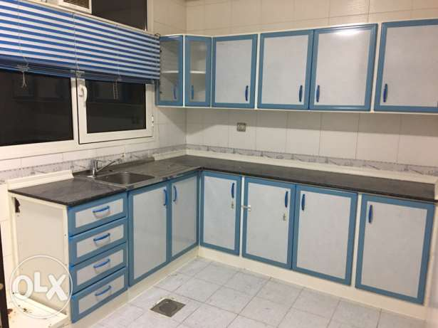 Flat for rent in jabriya