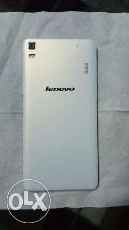 Lenovo a7000 with fullkit